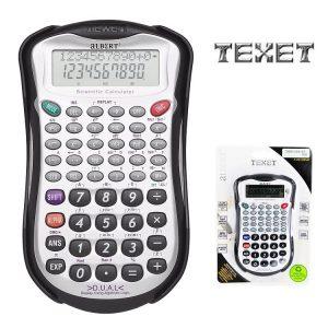 Texet Albert 3 Scientfic Calculator