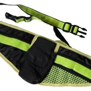 Hi-Viz Sports waist bag/ Bum Bag