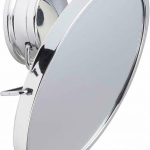 Croydex Anti-Fog Rust Free Bathroom Shower Mirror