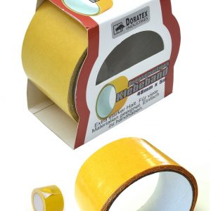 DORATEX Double sided sticky tape 48mmx5m