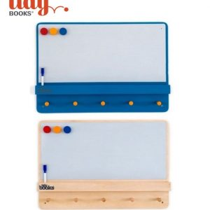 Tidy Books Forget Me Not Board organiser