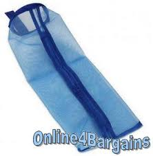 Hanging Wardrobe Socks Organiser