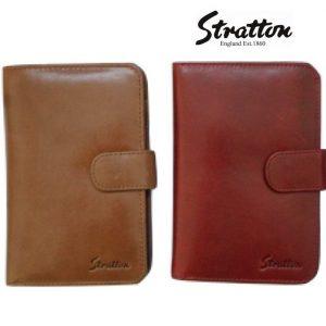 Stratton Luxury Italian Leather wallet & purse