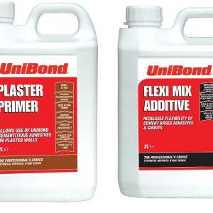 UniBond Plaster primer / Flexi-Mix Additive 2L
