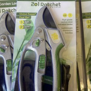 40x Garden Locker Hand Pruning Shears Secateurs