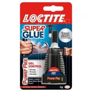 Loctite Control Gel 3G Superglue
