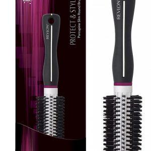REVLON PROTECT & STYLE IONIC HAIR BRUSH