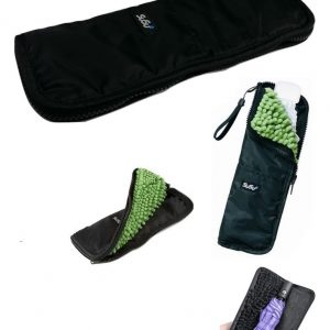 Water Absorbent Microfiber Umbrella bag
